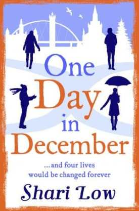#BlogTour & #BookReview One Day in December by Shari Low @sharilow @Aria_Fiction