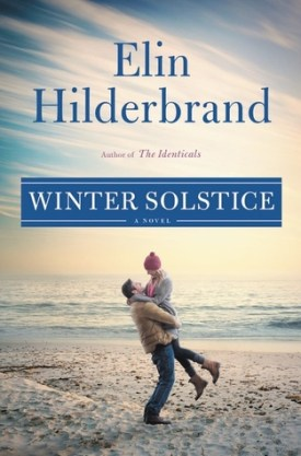 #BookReview Winter Solstice by Elin Hilderbrand @elinhilderbrand @littlebrown