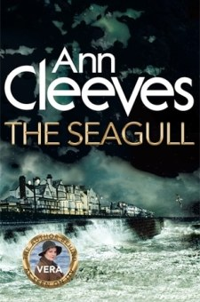 #BookReview The Seagull by Ann Cleeves @AnnCleeves @PGCBooks