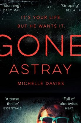 #BookReview Gone Astray by Michelle Davies @M_Davieswrites @PGCBooks