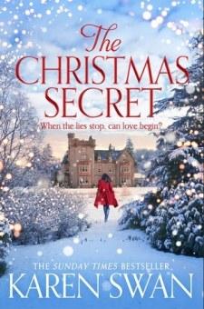#BookReview #Q&A The Christmas Secret by Karen Swan @KarenSwan1 @PGCBooks
