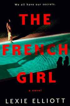 Image result for the french girl book