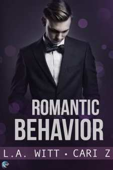 #BookReview Romantic Behavior by L.A. Witt & Cari Z @GallagherWitt @author_cariz @RiptideBooks