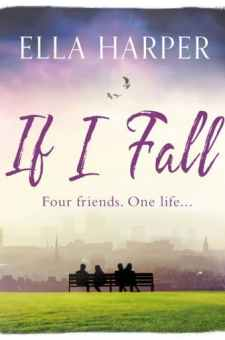 #BookReview & #GuestPost If I Fall by Ella Harper @Ella__Harper @canelo_co