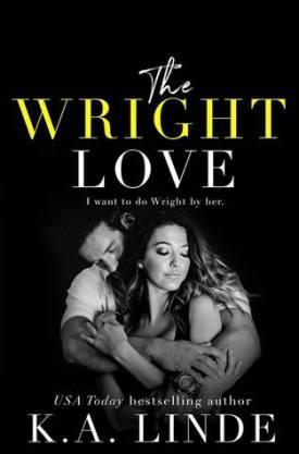 #BlogTour #BookReview The Wright Love by K.A. Linde @AuthorKALinde @InkSlingerPR