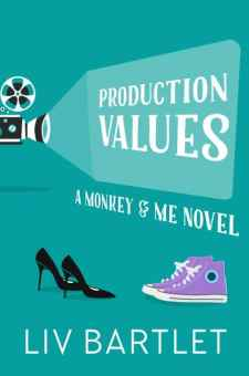 #BookReview #BlogTour Production Values by Liv Bartlet @LivBartlet @rararesources