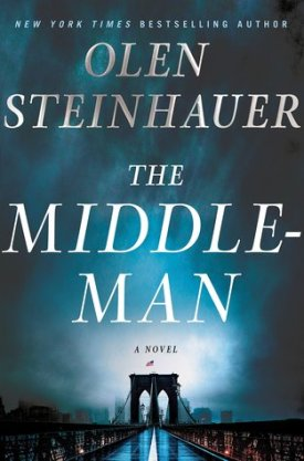 #BookReview The Middleman by Olen Steinhauer @olensteinhauer @MinotaurBooks