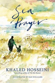 #BookReview Sea Prayer by Khaled Hosseini @khaledhosseini @PenguinRandomCA