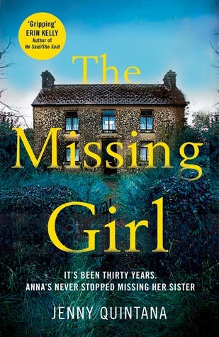 The Missing Girl