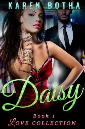 #BookReview #BlogTour Daisy by Karen Botha @KarenBothaNovel @rararesources