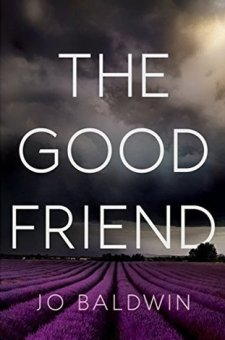#BlogTour #BookReview The Good Friend by Jo Baldwin @jokbaldwin @RedDoorBooks #TheGoodFriend