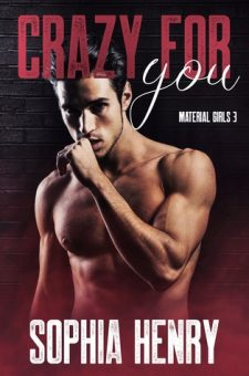 #BookBlitz #Giveaway Crazy For You by Sophia Henry @SophiaHenry313 @XpressoReads