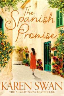 #BookReview The Spanish Promise by Karen Swan @KarenSwan1 @PGCBooks @panmacmillan