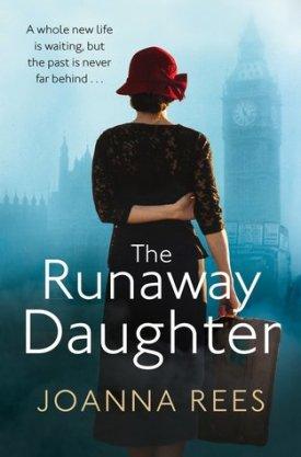 #BookReview The Runaway Daughter by Joanna Rees @joannareesbooks @PGCBooks @panmacmillan