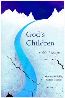 #BlogTour #BookReview God's Children by Mabli Roberts #GodsChildren @honno @damppebbles #damppebblesblogtours