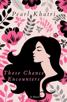 #Promopost Those Chance Encounters by Pearl Khatri @iPearlUnicorn