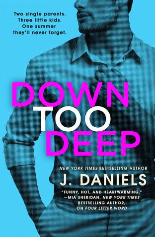 Down Too Deep
