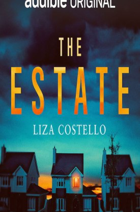 #BookReview #AudioBook The Estate by Liza Costello @audible_com @midaspr