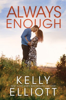 #BookReview Always Enough (Meet Me in Montana #2) by Kelly Elliott @author_kelly @AmazonPub