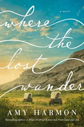 #BookReview Where the Lost Wander by Amy Harmon @aharmon_author @AmazonPub #WheretheLostWander