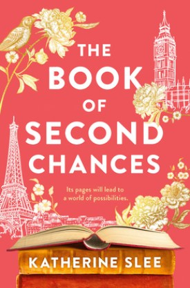 #BookReview The Book of Second Chances by Katherine Slee @Katherine_Slee @HBGCanada @readforeverpub @grandcentralpub #ReadForever #Forever20 #KatherineSlee