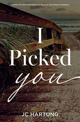 #PromoPost I Picked You by JC Hartung #IPickedYou #JCHartung