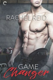 #BookReview Game Changer by Rachel Reid @akaRachelReid @CarinaPress