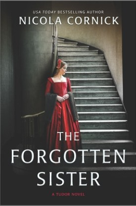 #BookReview The Forgotten Sister by Nicola Cornick @NicolaCornick @HarlequinBooks @Bookclubbish #TheForgottenSister #NicolaCornick #Bookclubbish #HTPBooks