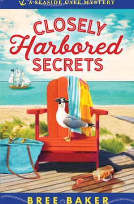 #BookReview Closely Harbored Secrets by Bree Baker @BreeBakerBooks @PPPress #CloselyHarboredSecrets #BreeBaker #inkedinpoison