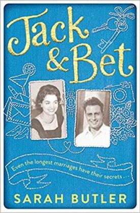 #BookReview Jack & Bet by Sarah Butler @PGCBooks @picadorbooks #Jack&Bet #SarahButler