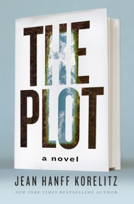 #BookReview The Plot by Jean Hanff Korelitz @CeladonBooks #ThePlotBook #CeladonBooks #CeladonReads #partner