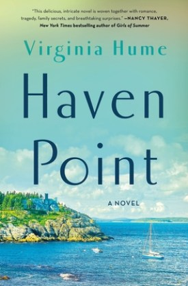 #BookReview Haven Point by Virginia Hume @virginiahume @RaincoastBooks @StMartinsPress #HavenPoint #VirginiaHume