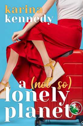#BookReview A Not So Lonely Planet: Italy by Karina Kennedy @KayePublicity @cleispress #ANotSoLonelyPlanetItaly #KarinaKennedy