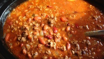 Chasens Famous Chili Recipe Whats Cooking America