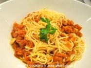 My Italian Sig.ra's Best Tomato Sauce ©