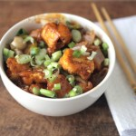Chilli Paneer | Indochinese starter
