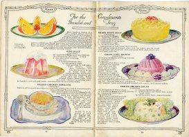 Samples recipes (3)