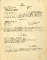 Sugarless Recipes, pg. 2