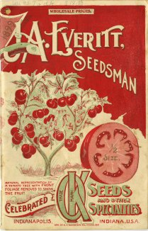 OK seeds and other specialties, 1899