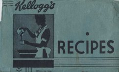 Kellogg's Recipes [cards]