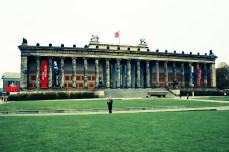 Berlin Museum - Rachel
