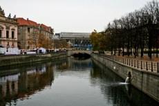 River Spree Berlin