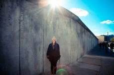 Berlin Wall - Rachel
