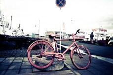Reykjavik Red Bike Docks