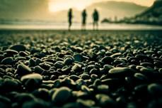 Vík Black Sand Beach - Jevan, Oli & Rach