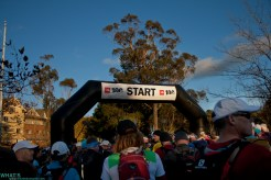 The North Face 100, 2013 Begins!