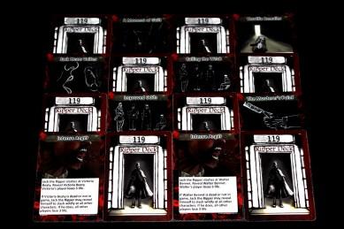 Ripper Cards!