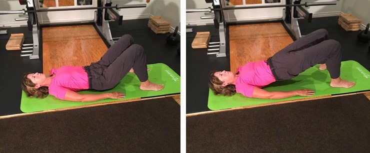 how to fix big glutes from excessive sitting