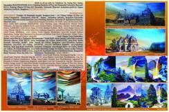 Exhibition of Paintings by Virupakshappa F Kundralli at Rangoli Metro Art Centre - Bengaluru (4)