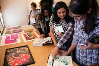 The Bold Exhibits_ Curated Creative Affair 2017 - Indiranagar, Bengaluru (1)